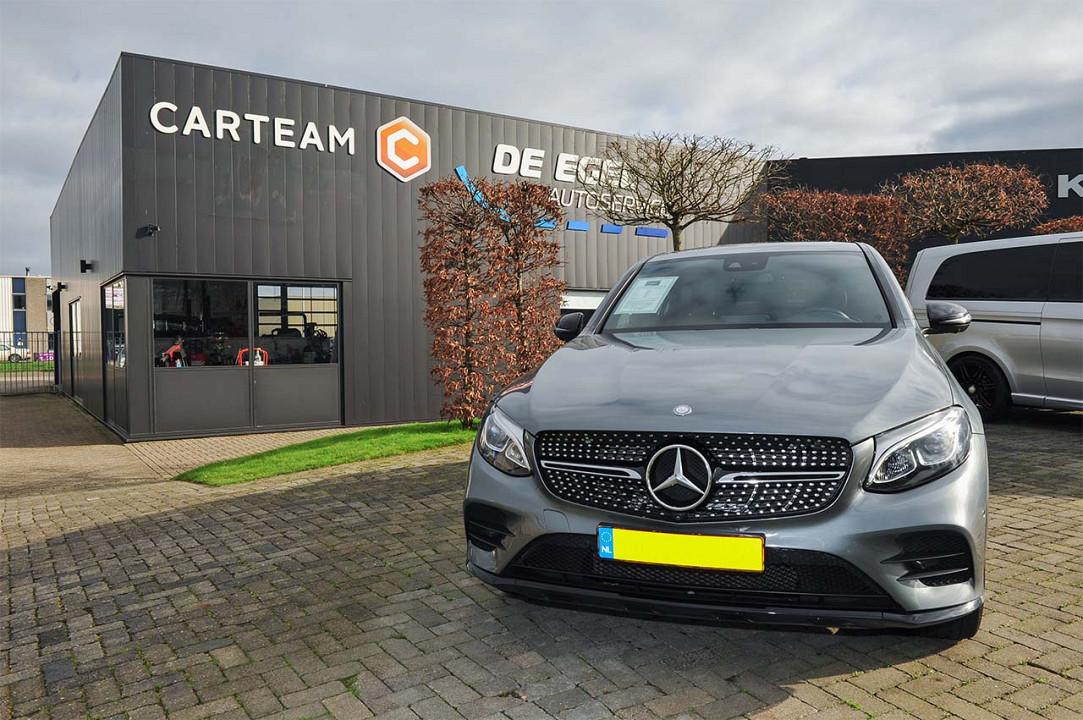 Carteam Autoservice Ronald Groot